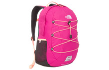 The North Face Happy Camper fuschia pink/tnf black